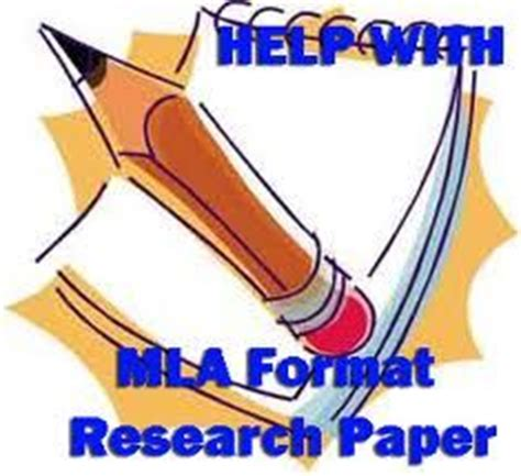 Guide to Writing Research Papers in MLA Style